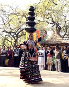 Cultural Dance, Photo of India
