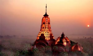 Hindu Pilgrimage Tour India