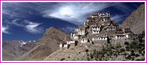 Trekking Leh &amp; Ladakh