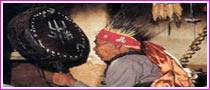 Pananism & Shamanism Tours In India