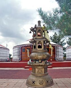 Places to Visit in Mongolia