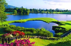 Golf Tour In Myanmar