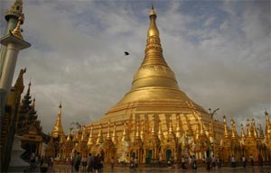 Adventure & Leisure Holiday in Myanmar