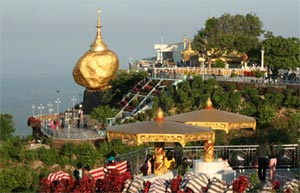 Tours In Myanmar