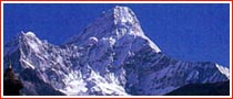 Ama Dablam Expedition Nepal