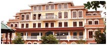 Service Apartments, Bungalow & Self Apartments in Kathmandu Valley & Nepal