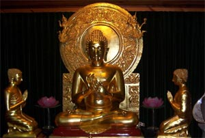 Buddhist Circuit Religious Tours - A6 (Nepal & India)