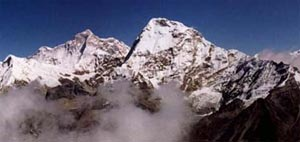 Chamlang Expedition - 7319m Nepal