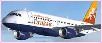 Druck Air of Bhutan