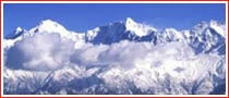 Ganesh Himal Expedition - 7429m Nepal