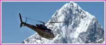 The Ultimate Everest Tour by Helicopter in Nepal
