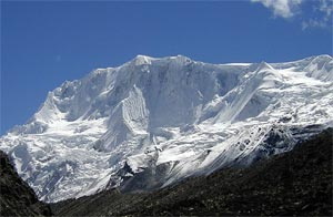 Himlung Expedition - 7,126m Nepal