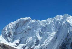 Kirat Chuli 7365m. Expedition - 7365m Nepal