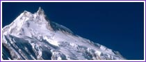 Mount Manaslu Himal Expedition Nepal