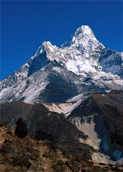 Gokyo & Everest Base Camp Trekking