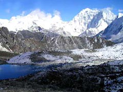 Pokhalde Peak Expedition Nepal