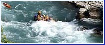 Karnali White Water Rafting Nepal