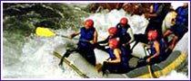 Marsyandi White Water River Rafting Nepal