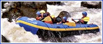 Seti River White Water Rafting Nepal
