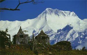 Royal Trek in Nepal