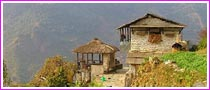 Chepang Village Tour, Nepal