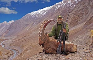 Hunting Tour In Pakistan