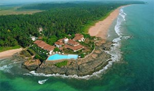 Hotel Reservation In Sri Lanka