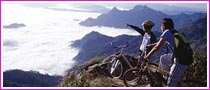 Cycling & Mountain Biking In Thailand