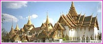 General Information of Thailand