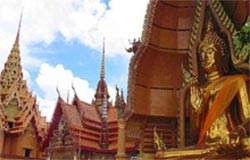 Tours in Thailand