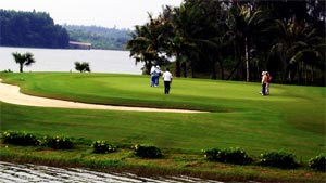 Golf Tour In Vietnam