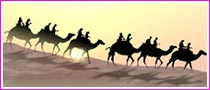The Silk Road Tour